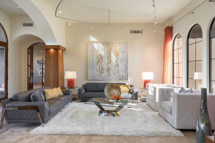12734 E APPALOOSA Place, Scottsdale, AZ 85259