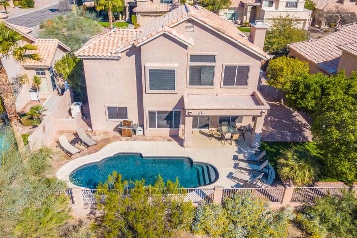 1607 E GLENHAVEN Drive, Phoenix, AZ 85048