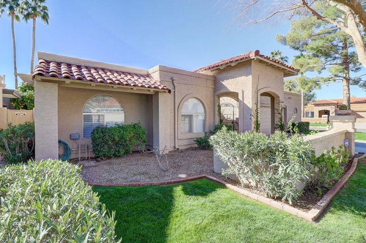 7237 E ECHO Lane, Scottsdale, AZ 85258