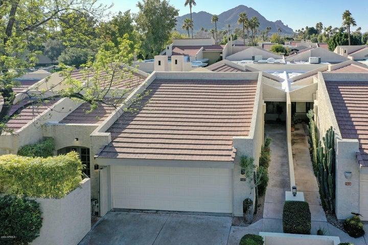 7331 E VALLEY VIEW Road, Scottsdale, AZ 85250