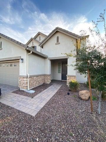 10019 W FOOTHILL Drive, Peoria, AZ 85383