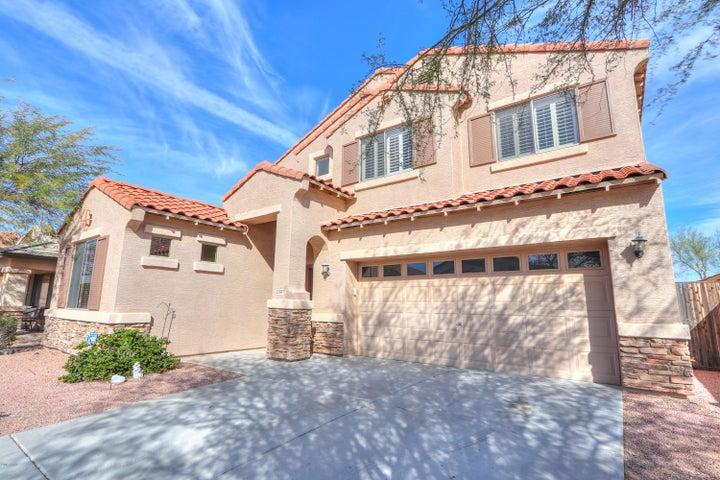 22307 N DIETZ Drive, Maricopa, AZ 85138
