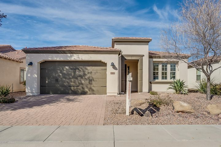 1680 E ATOLE Place, Queen Creek, AZ 85140