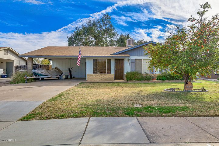 3637 W GALVESTON Street, Chandler, AZ 85226