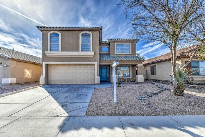 29624 N DESERT WILLOW Boulevard, San Tan Valley, AZ 85143