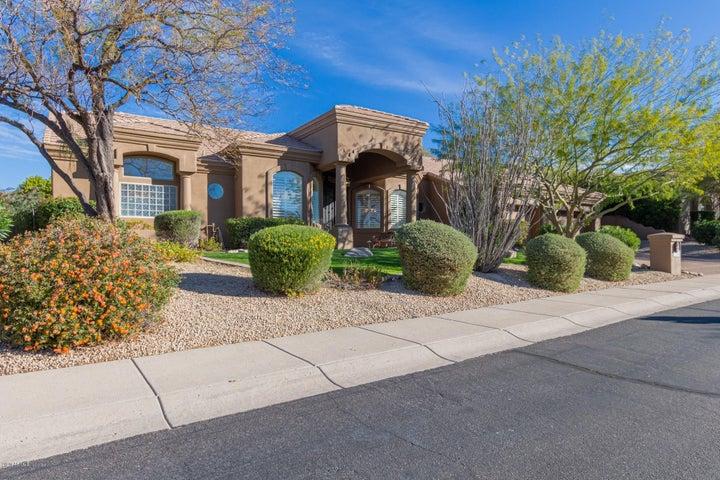 12202 E POINSETTIA Drive, Scottsdale, AZ 85259