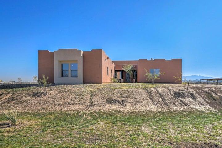 8705 S 204TH Drive, Buckeye, AZ 85326