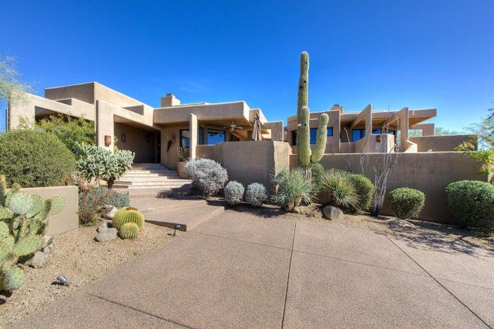 10951 E SALERO Drive, Scottsdale, AZ 85262