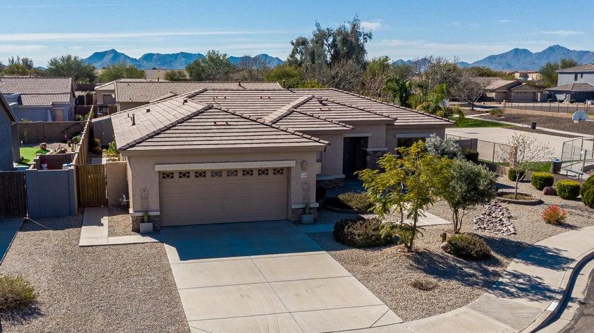 21139 E ALYSSA Road, Queen Creek, AZ 85142