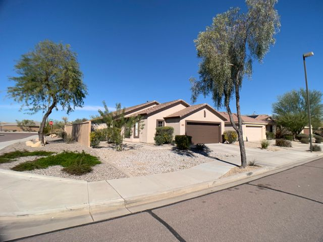 12750 S 175TH Lane, Goodyear, AZ 85338