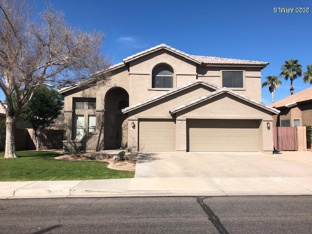 10452 E FLORIAN Avenue, Mesa, AZ 85208