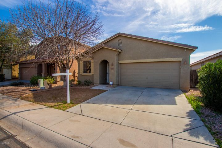 42507 W SOMERSET Drive, Maricopa, AZ 85138
