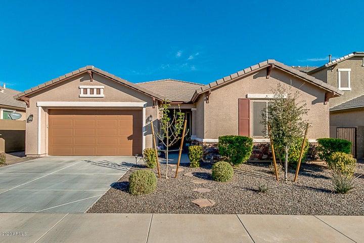 21442 W ALMERIA Road, Buckeye, AZ 85396