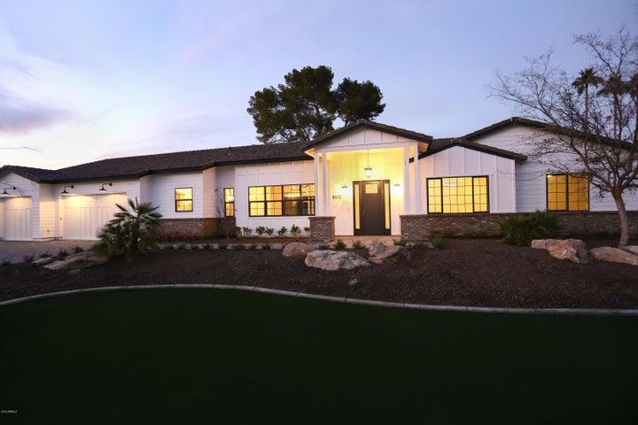 6412 E LARKSPUR Drive, Scottsdale, AZ 85254