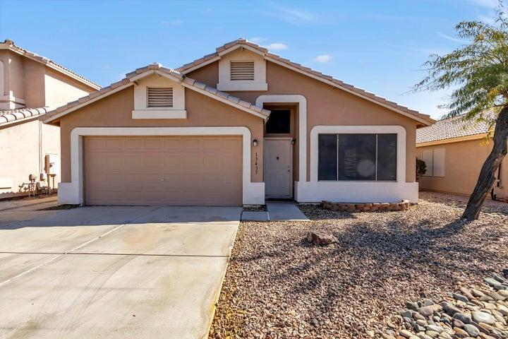 13437 N 84TH Drive, Peoria, AZ 85381