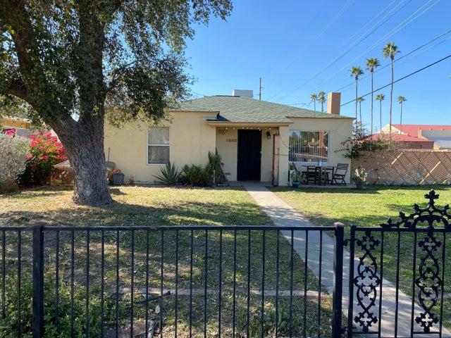 2542 N 12TH Street N, Phoenix, AZ 85006