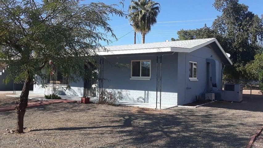 5424 E BILLINGS Street, Mesa, AZ 85205