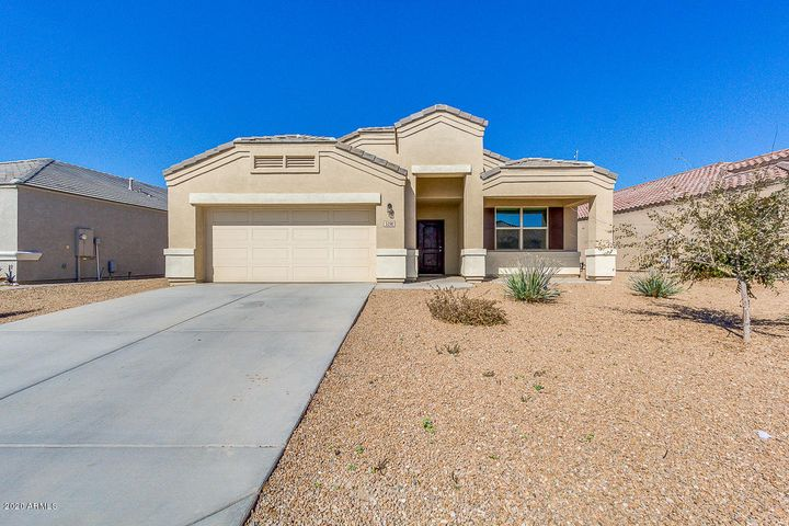 5098 E SMOKY QUARTZ Road, San Tan Valley, AZ 85143