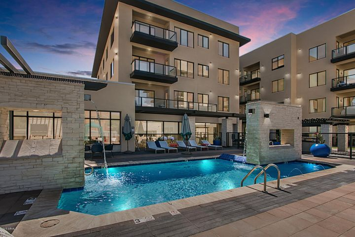 7300 E EARLL Drive, 1015, Scottsdale, AZ 85251