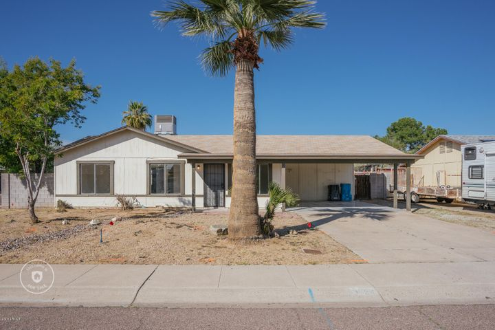 1324 W MONTOYA Lane, Phoenix, AZ 85027