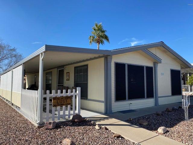 2400 E BASELINE Avenue, 68, Apache Junction, AZ 85119