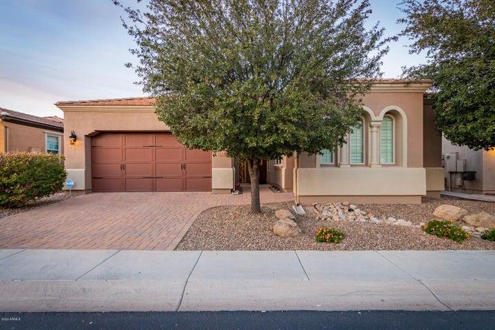 1224 E SWEET CITRUS Drive, San Tan Valley, AZ 85140