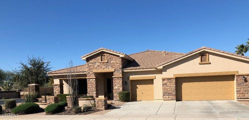 4514 N 153RD Lane, Goodyear, AZ 85395