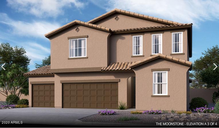 25820 N LANGLEY Drive, Peoria, AZ 85383