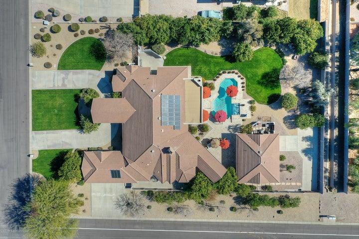 2651 E CAPRICORN Place, Chandler, AZ 85249