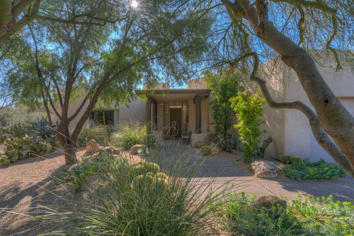7574 E Club Villa Circle, Scottsdale, AZ 85266