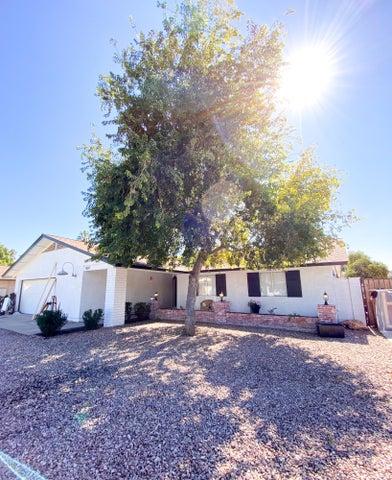 1507 E JULEP Circle, Mesa, AZ 85203