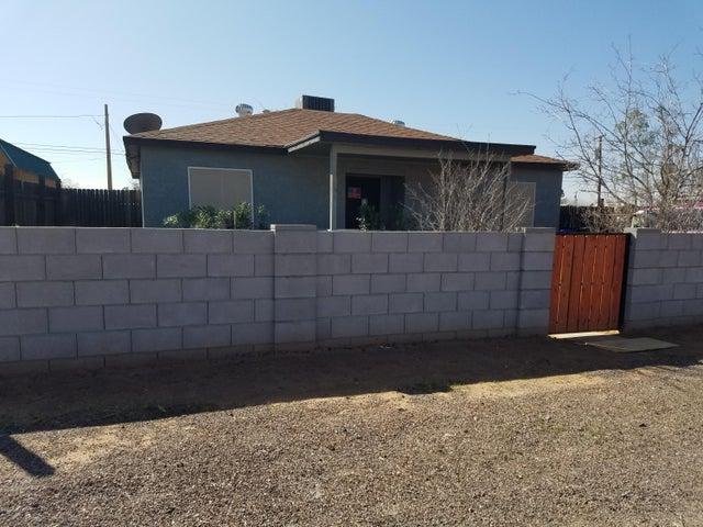 635 W TAYLOR Avenue, Coolidge, AZ 85128
