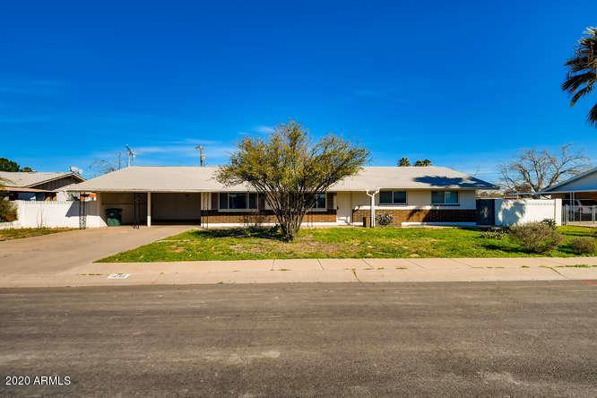 1232 E AVILA Avenue, Casa Grande, AZ 85122