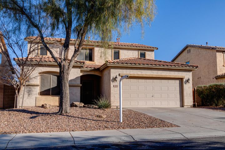 404 E HAROLD Drive, San Tan Valley, AZ 85140