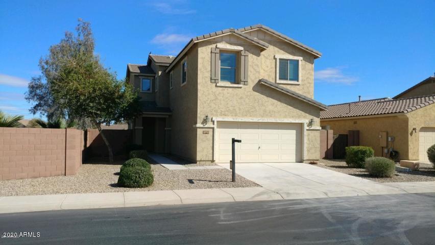 21423 N DENVER Court, Maricopa, AZ 85138