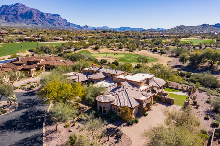 6941 E FLAT IRON Court, Gold Canyon, AZ 85118