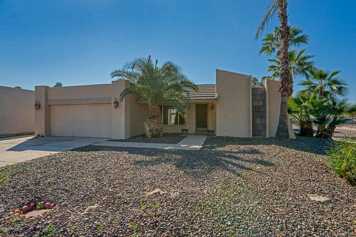 8601 E SAN ALFREDO Drive, Scottsdale, AZ 85258