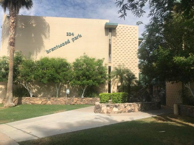 334 W MEDLOCK Drive, C104, Phoenix, AZ 85013