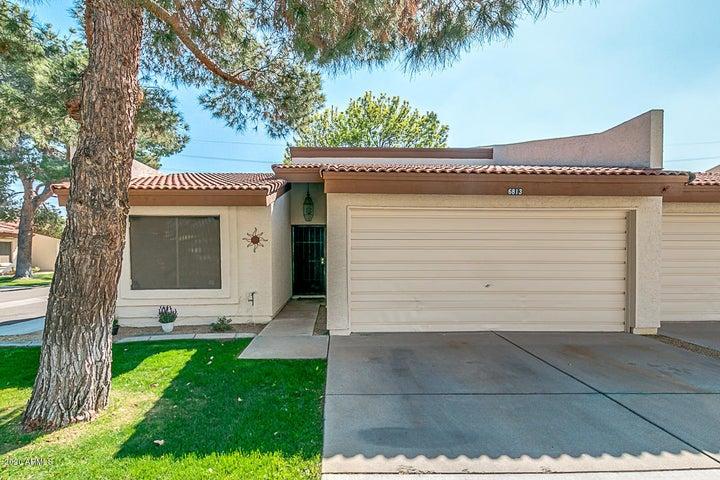 6813 W EVA Street, Peoria, AZ 85345