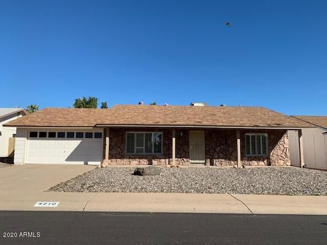 4210 E MANDAN Street, Phoenix, AZ 85044