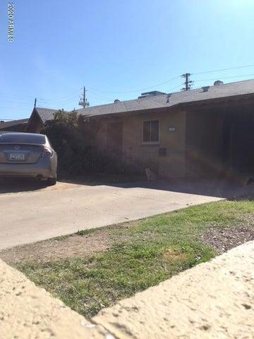 1813 W 3rd Place, Mesa, AZ 85201