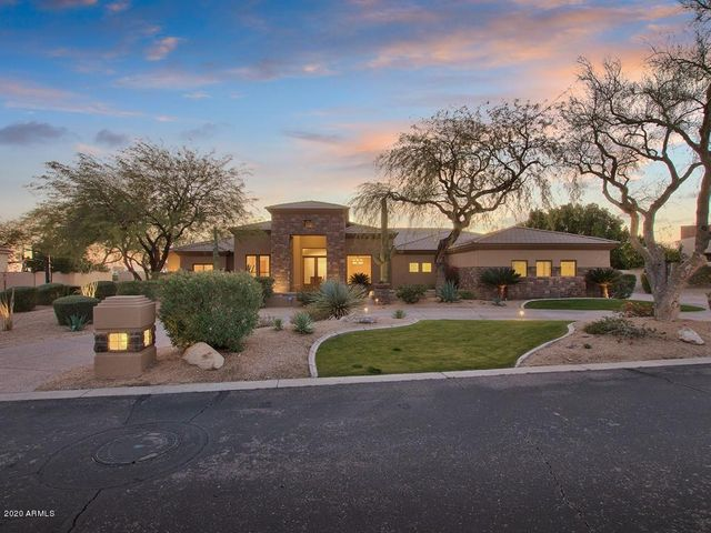 9514 N 128TH Way, Scottsdale, AZ 85259