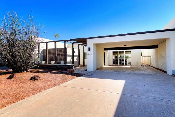 8623 E DEVONSHIRE Avenue, Scottsdale, AZ 85251