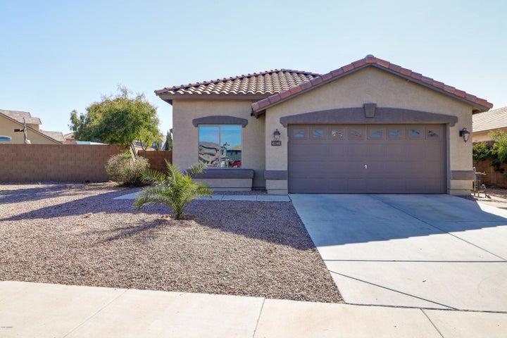 41591 W CORVALIS Lane, Maricopa, AZ 85138
