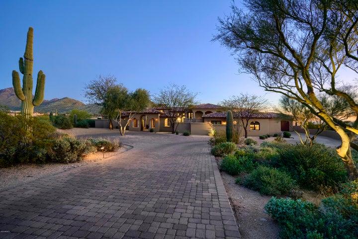 10163 E SANTA CATALINA Drive, Scottsdale, AZ 85255