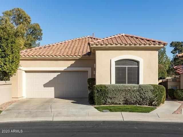 11015 N 79TH Place, Scottsdale, AZ 85260