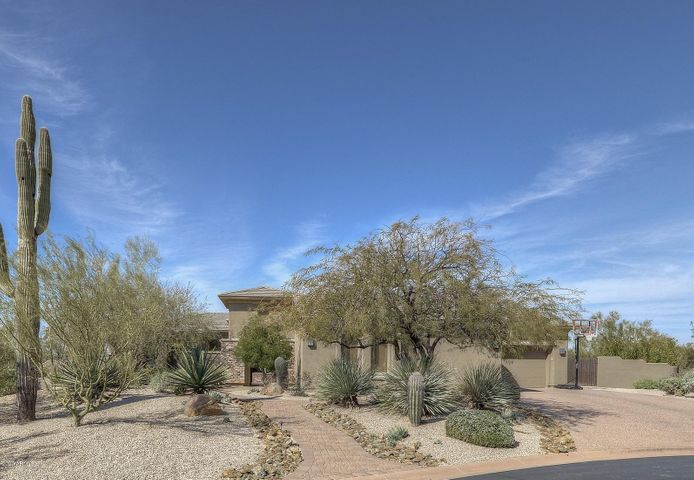 27962 N 64TH Place, Scottsdale, AZ 85266