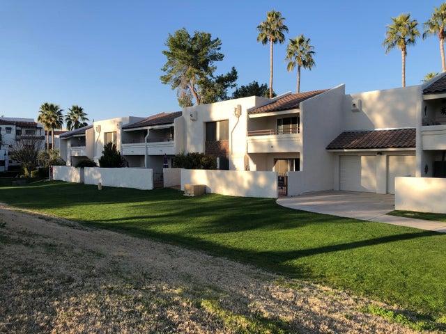7350 N VIA PASEO DEL SUR, O106, Scottsdale, AZ 85258