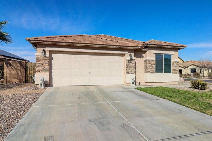 41596 W CORVALIS Lane, Maricopa, AZ 85138