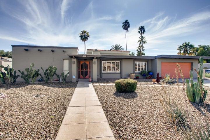 313 E BRAEBURN Drive, Phoenix, AZ 85022